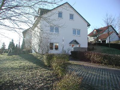 Wohnung, Wunsiedel, Siedlung, Wohnen, Miete, Mietwohnung, Panorama, Garten, Stellplatz